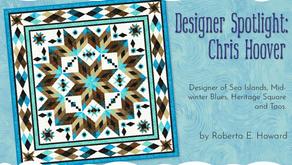 Designer Spotlight: Chris Hoover