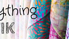 What are Batik Fabrics?