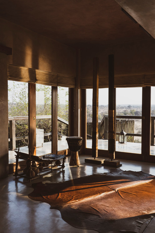 Marataba Lodge - Zuid Afrika
