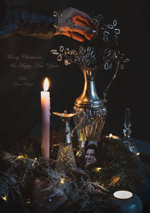 Kerstkaart 2018