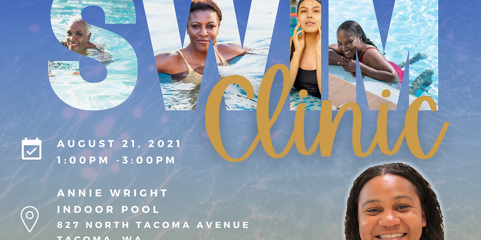 Adult Swim Clinic for Women