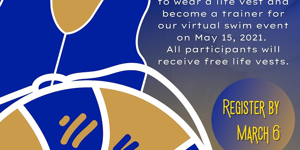 Volunteers Needed: Virtual Life Vest Training