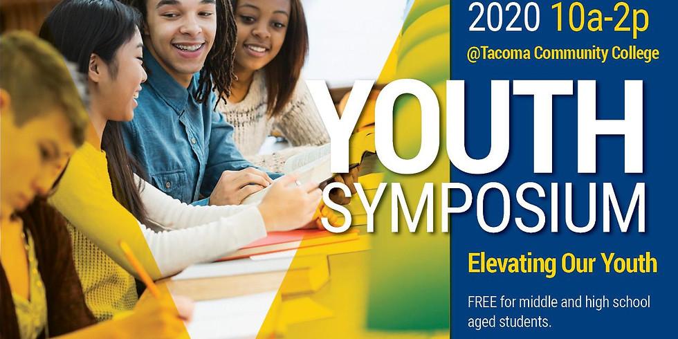 Youth Symposium Volunteer Opportunity