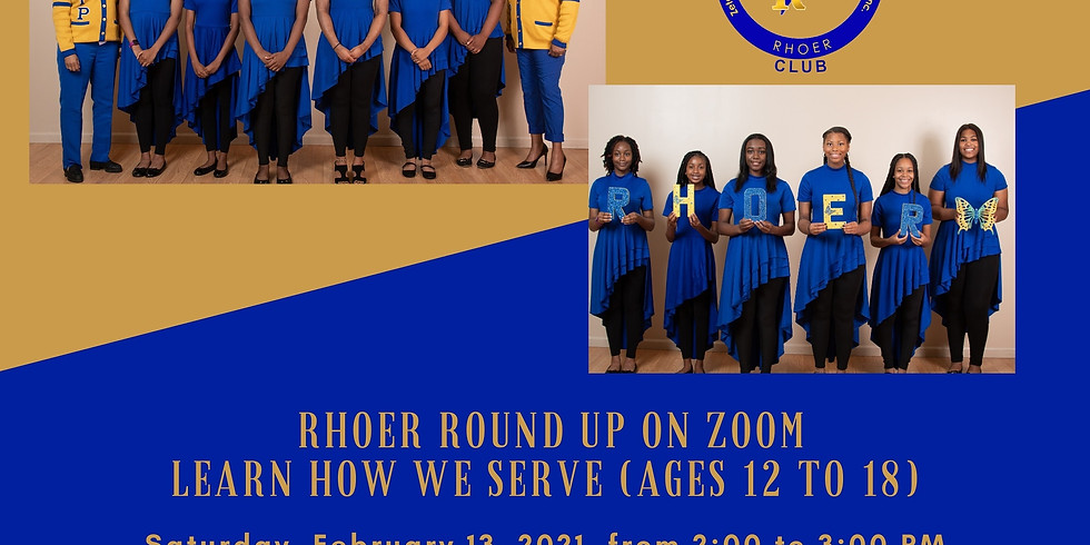 Rhoer Round Up