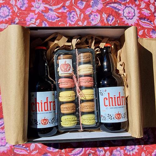 Chidra Box