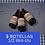 Thumbnail: Pack x 3 Chidras