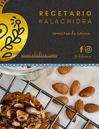 Recetario #ALACHIDRA.png