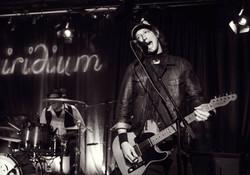Live @ The Iridium