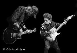 Willie & Jimi