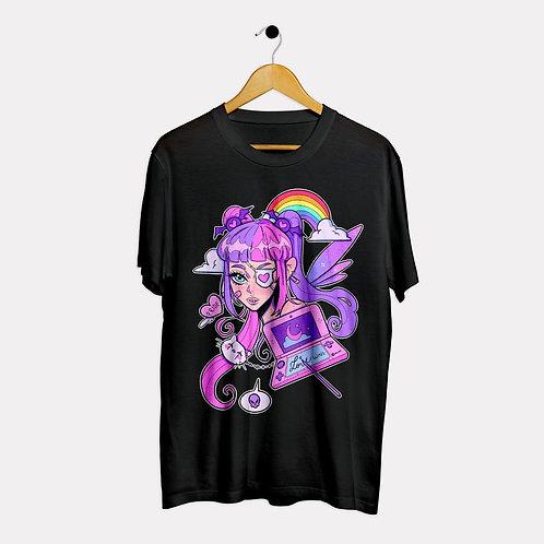 Camisa Luna Dream