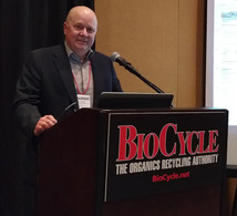 ETI Makes Presentation at Biocycle REFOR19 – Madison WI