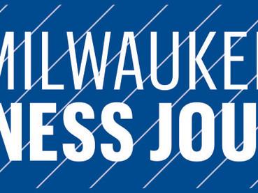 MILWAUKEE BUSINESS JOURNAL FEATURES ETI