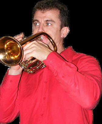 Nikolay Iliev - cornet