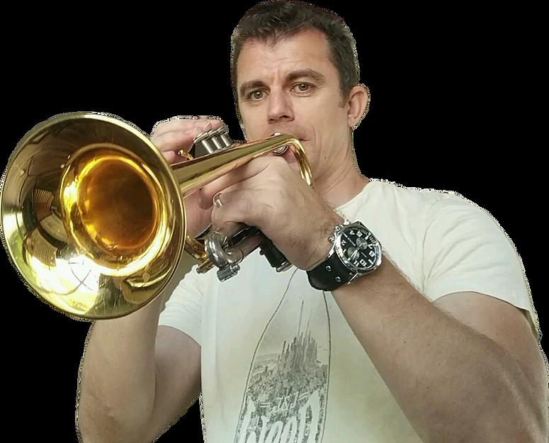 Nikolay Iliev - trumpet