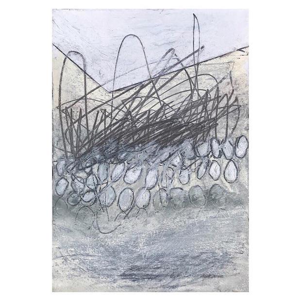 untitled (navigating loneliness VI)_Anne