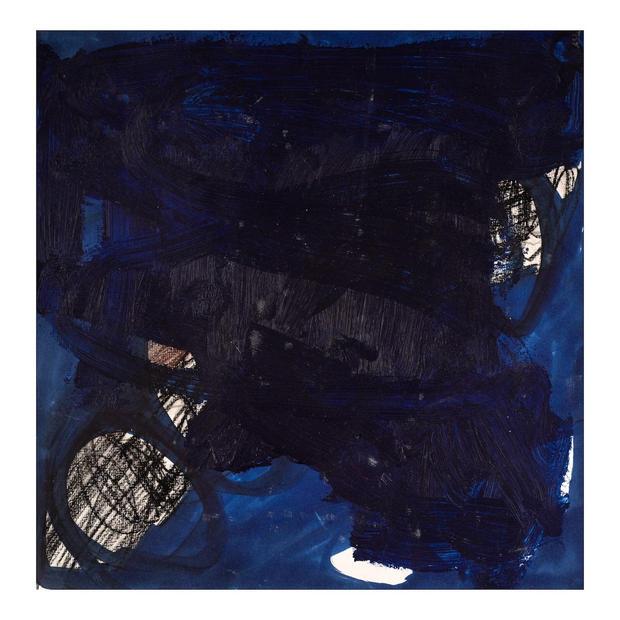 untitled (navigating emptiness III)_Anne