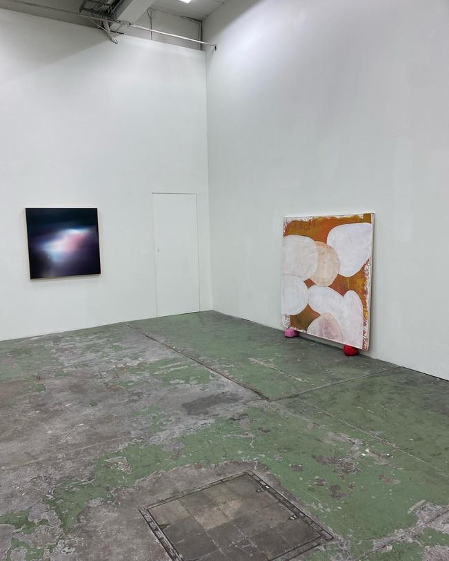 Bærum Kunsthall Signaler 2020