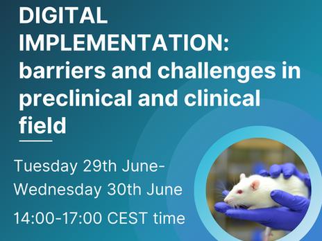 Digital Implementation Virtual Conference- June 2021