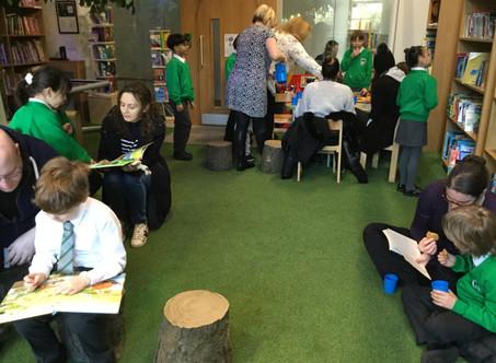 Reading Cafes (part 2)