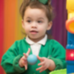 epsom early years first steps