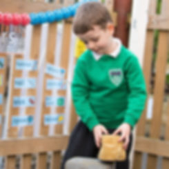 epsom early years first steps learning