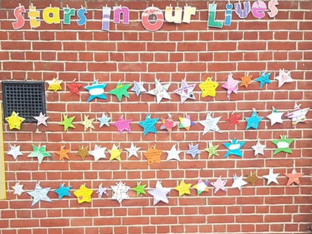 Stars In Our Lives!