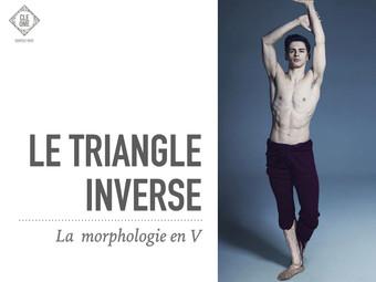 La morphologie en V