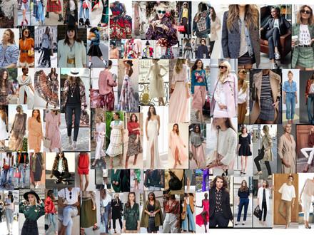 Le style vestimentaire