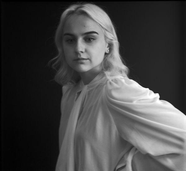 Renée, 2019.