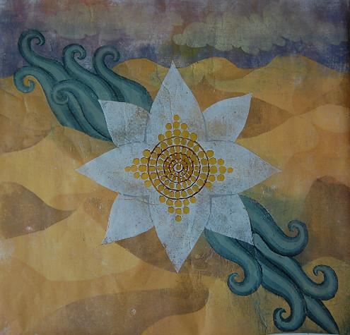 Desert Star / Aavikkotähti