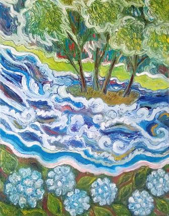 Tulva / The Flood