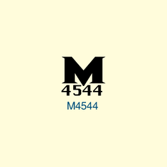 M4544