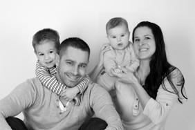 Familie Riebli