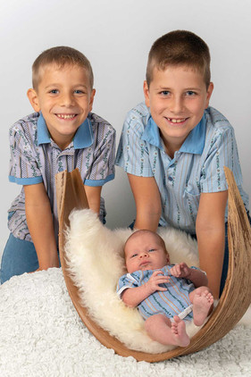 Familie Zäch