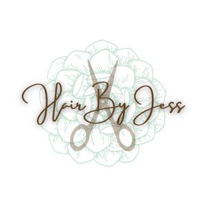 Hair By Jess Logo
