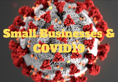 Small Businesses and COVID19