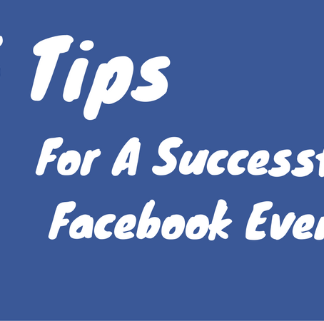 How To Host The Best Facebook Event
