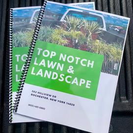 Top Notch Lawn & Landscape