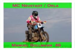 Manuel Gollmann