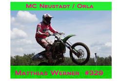 Matthias Werner