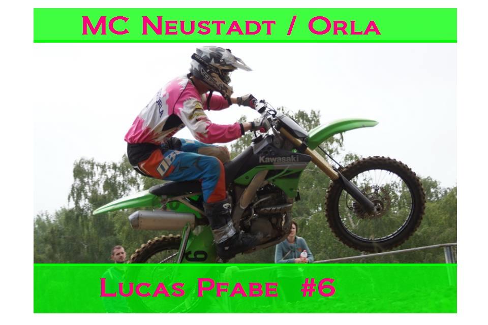 Lucas Pfabe