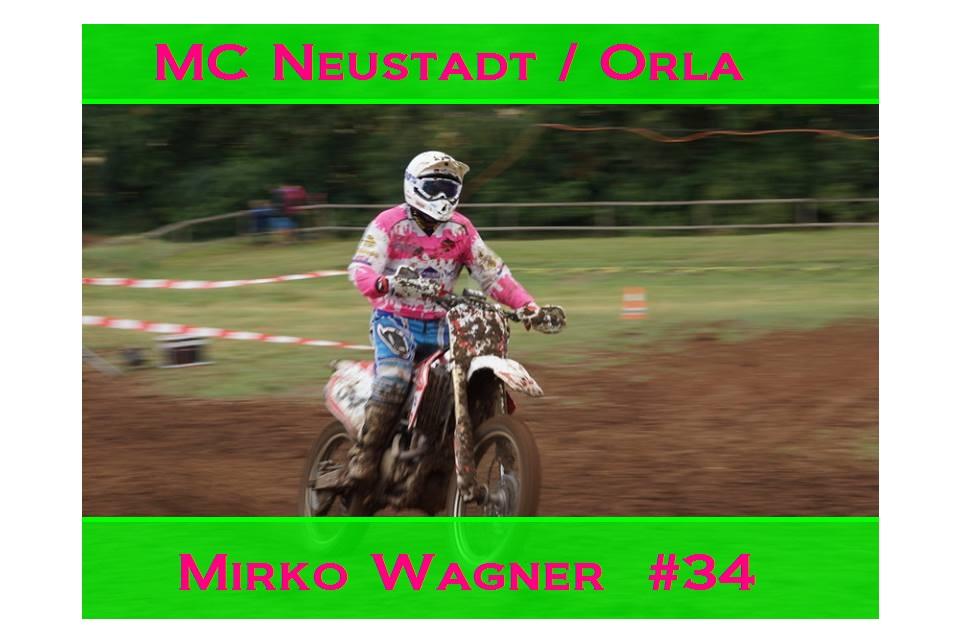 Mirko Wagner