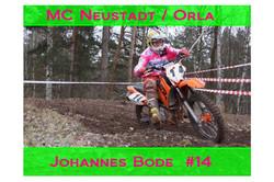Johannes Bode