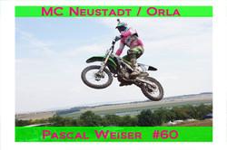 Pascal Weiser