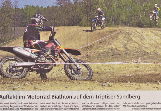 Triptis Mai 2017