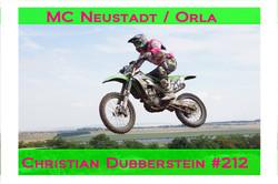 Christian Dubberstein