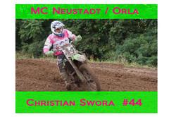 Christian Swora