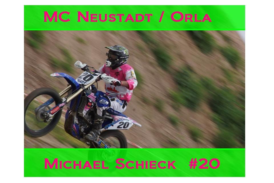 Michael Schieck