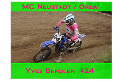 Yves Bendler