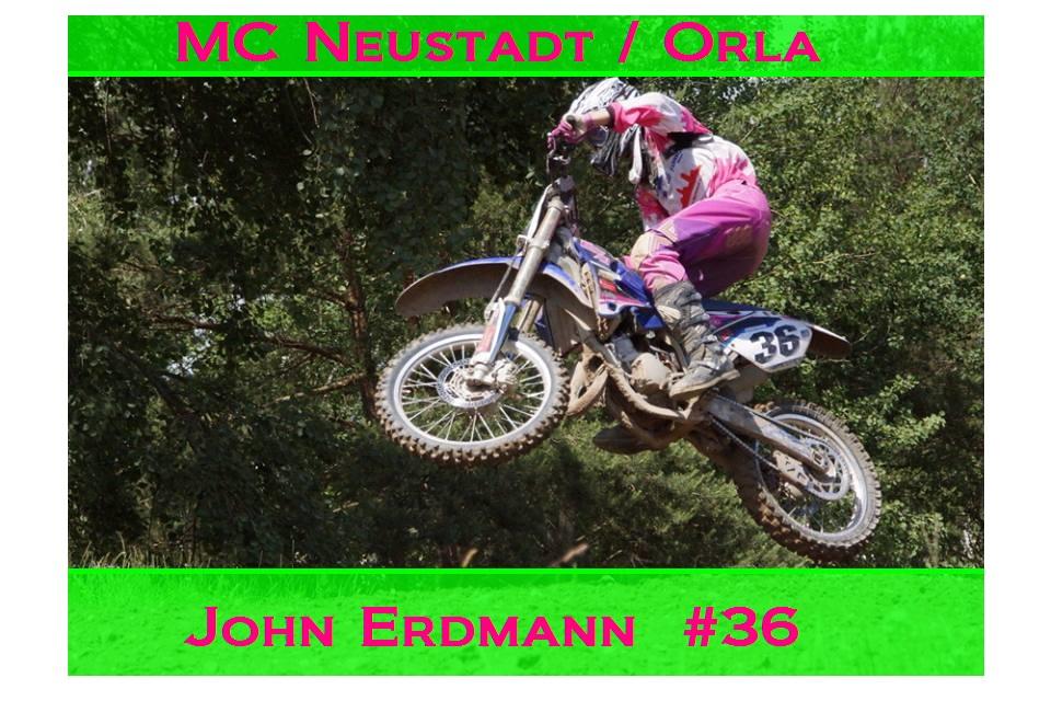 John Erdmann